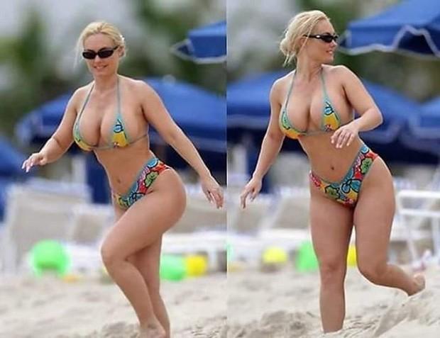 Chuyện khó tin về hành trình đến với World Cup 2018 của nữ Tổng thống Croatia - Ảnh 8.