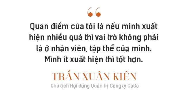 Chặng đường mới của các cựu lãnh đạo Trần Anh: Hành trình tìm lại ngôi vị số 1 - Ảnh 12.