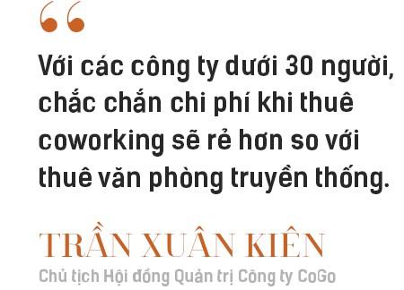 Chặng đường mới của các cựu lãnh đạo Trần Anh: Hành trình tìm lại ngôi vị số 1 - Ảnh 6.