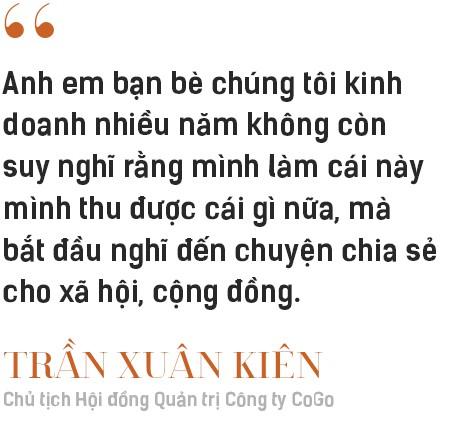 Chặng đường mới của các cựu lãnh đạo Trần Anh: Hành trình tìm lại ngôi vị số 1 - Ảnh 10.