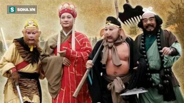 Vua Đường hỏi thầy trò Đường Tăng dựa vào đâu để thành công và 4 đáp án cần phải ghi nhớ - Ảnh 1.