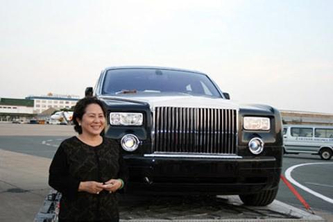 """DN của nữ đại gia có siêu xe """"độc nhất vô nhị"""" nợ thuế gần 34 tỷ đồng - Ảnh 1."""