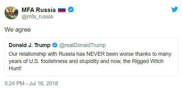 [Cập nhật] Ông Trump căng thẳng bắt tay ông Putin 3 giây, nhắc đến TQ và bạn chung Tập Cận Bình  - Ảnh 12.