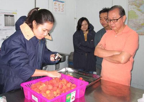 Áp lực từ cuộc chiến thương mại Mỹ - Trung: Nông sản Việt sẽ ra sao? - Ảnh 1.