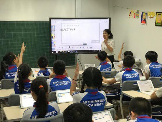 GD&ĐT nằm trong Top 3 lĩnh vực Việt Nam cần đổi mới ngay để thúc đẩy kinh tế số - Ảnh 1.