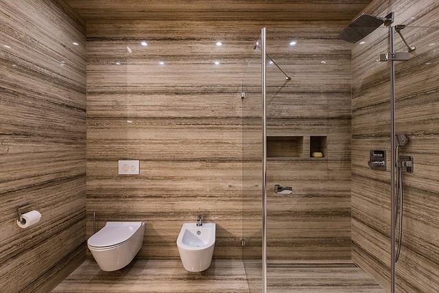 Cách sử dụng nội thất độc đáo trong căn hộ hiện đại  - Ảnh 11.