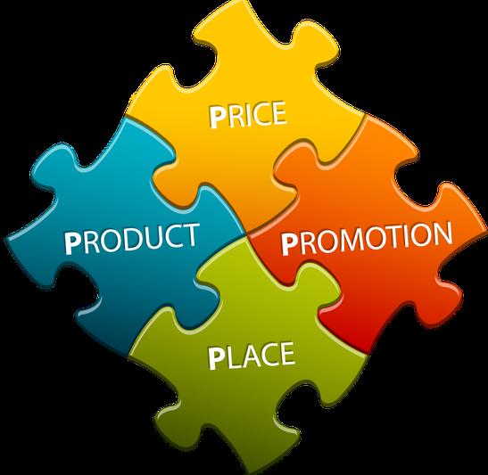 Từ chuyện bán chè đặc sản sang Mỹ đến việc áp dụng nguyên lý 4P trong marketing vào xuất khẩu - Ảnh 1.