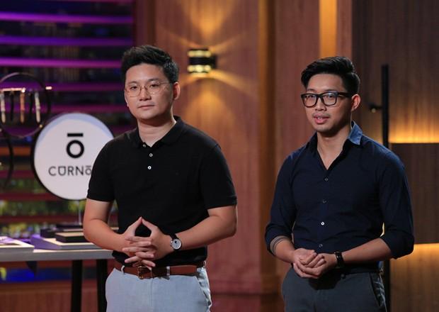 """CEO đồng hồ Curnon chia sẻ """"hậu"""" Shark Tank: Chúng tôi là thương hiệu đồng hồ đầu tiên của Việt Nam, cho thị trường Việt Nam, thiết kế bởi người Việt Nam - Ảnh 5."""