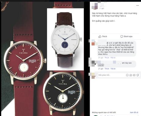 Ý tưởng kinh doanh đồng hồ độc đáo: Lắp ráp ở Trung Quốc, máy Nhật, chỉ thiết kế vỏ rồi gọi vốn trên Shark Tank với thương hiệu đồng hồ Việt, vậy là bạn có 5 tỷ - Ảnh 8.