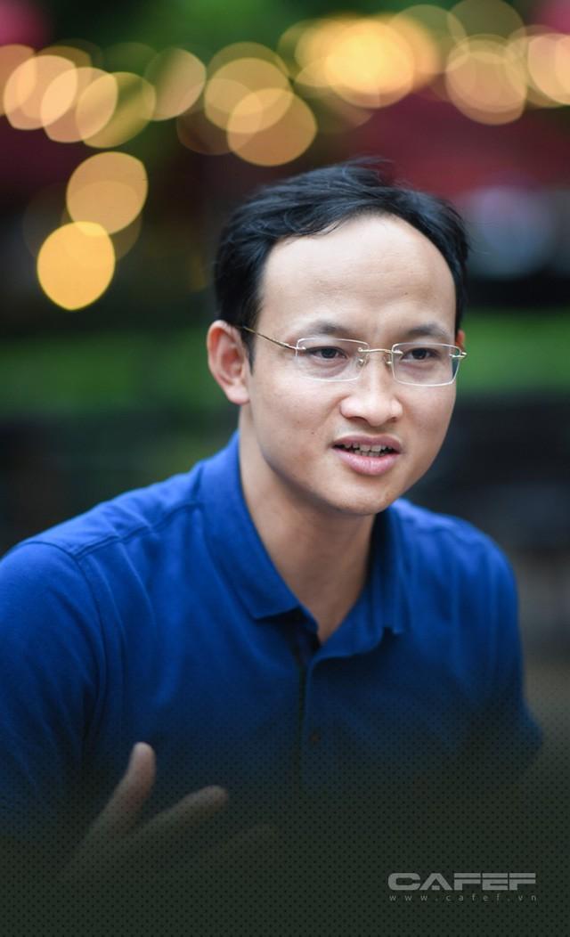 """""""Bác sĩ nghìn like"""" Trần Quốc Khánh: """"Sống là để cho đi"""" - Ảnh 4."""