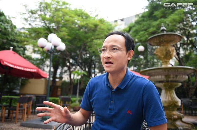 """""""Bác sĩ nghìn like"""" Trần Quốc Khánh: """"Sống là để cho đi"""" - Ảnh 6."""