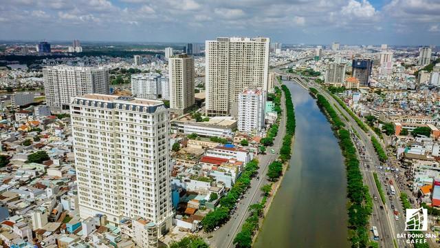 Khan hiếm nguồn cung, nhà đất Bến Vân Đồn Sài Gòn thiết lập mặt bằng giá mới - Ảnh 8.