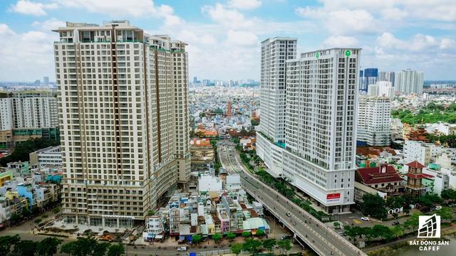 Khan hiếm nguồn cung, nhà đất Bến Vân Đồn Sài Gòn thiết lập mặt bằng giá mới - Ảnh 10.