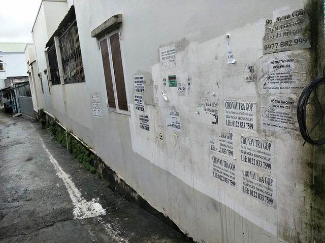 Bị động ở đất liền, tín dụng đen tràn ra đảo Phú Quốc - Ảnh 15.