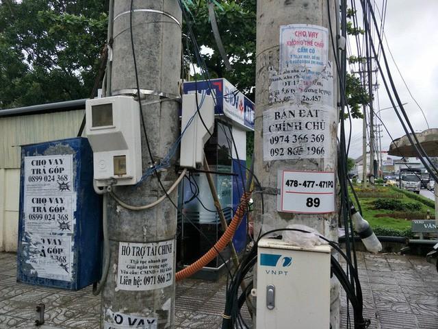 Bị động ở đất liền, tín dụng đen tràn ra đảo Phú Quốc - Ảnh 4.