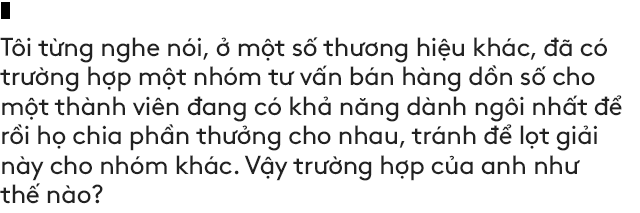 Salesman bán Volvo nhiều nhất Việt Nam tiết lộ bí kíp bán được xe tiền tỷ cho đại gia Việt - Ảnh 5.