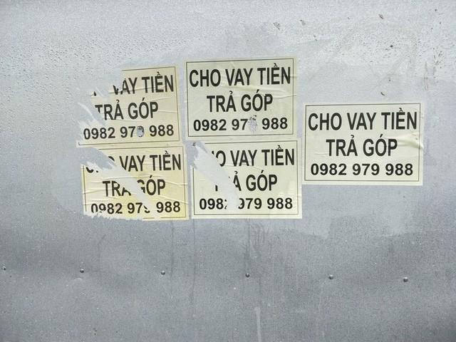 Bị động ở đất liền, tín dụng đen tràn ra đảo Phú Quốc - Ảnh 8.