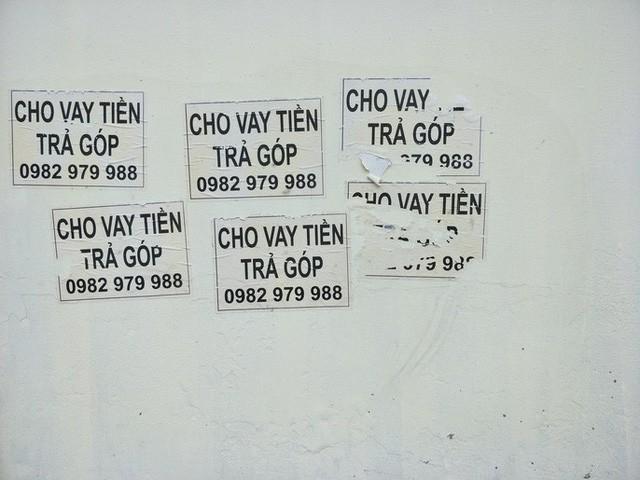 Bị động ở đất liền, tín dụng đen tràn ra đảo Phú Quốc - Ảnh 9.