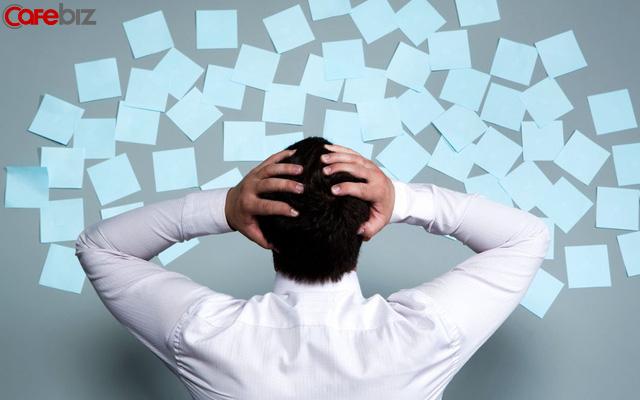 Hỡi các nhân viên công sở, đừng mãi than vãn: Không có cách nào trị dứt điểm stress đâu! - Ảnh 1.
