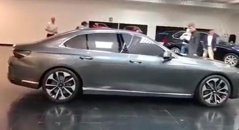 Báo Mỹ tiết lộ thông tin bất ngờ về ngoại thất hai mẫu xe VinFast mang đến triển lãm Paris - Ảnh 1.