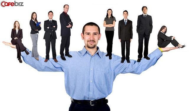 Nhân viên khôn khéo bật mí bí quyết biến áp lực thành tiềm lực, khiến sếp cũng phải nể vài phần - Ảnh 1.