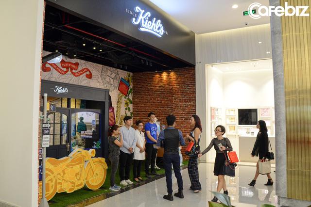 Khai trương Vincom Center Landmark 81 tại tòa nhà cao nhất Việt Nam - Ảnh 7.