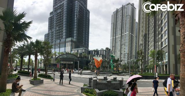 Khai trương Vincom Center Landmark 81 tại tòa nhà cao nhất Việt Nam - Ảnh 2.