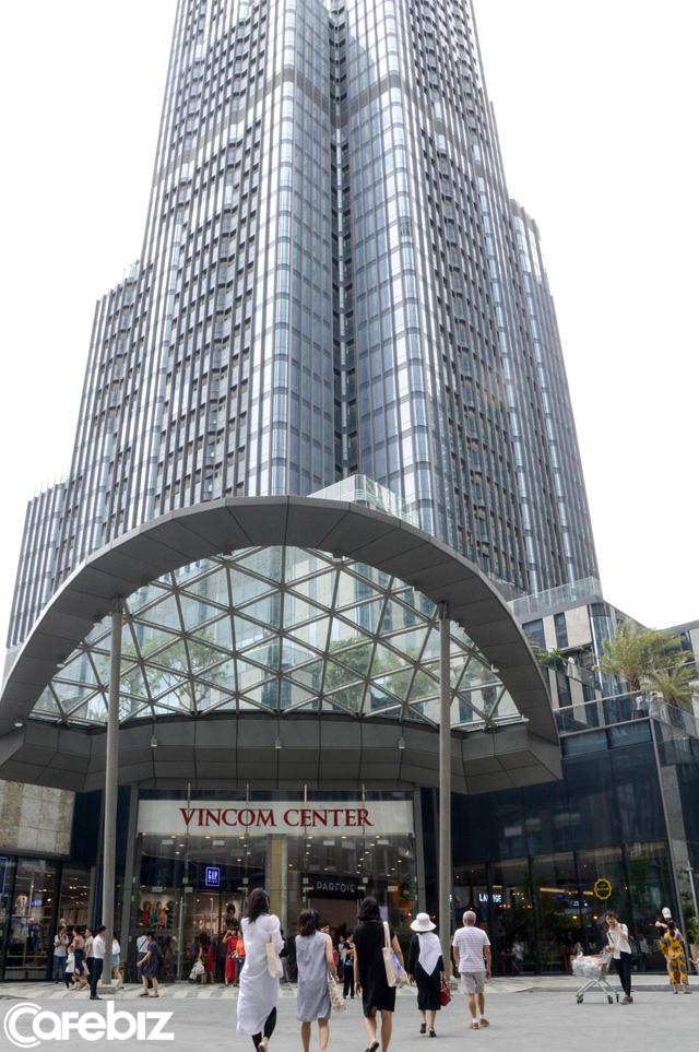 Khai trương Vincom Center Landmark 81 tại tòa nhà cao nhất Việt Nam - Ảnh 10.