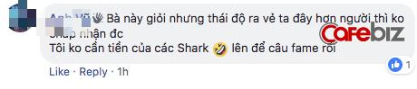 Cộng đồng Startup xôn xao về bà bán bún lên Shark Tank định giá công ty 1.000 tỷ đồng, Shark Vương nói gì? - Ảnh 2.