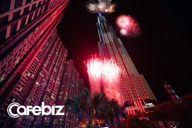 Sau 1.000 ngày thi công, tòa nhà bó tre Việt Nam của Vingroup đã lọt top 10 tòa nhà cao nhất địa cầu - Ảnh 2.