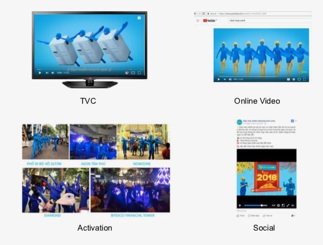 Marketer nào cũng nói quảng cáo phải đa kênh, nhưng đa kênh thế nào cho đúng? - Ảnh 7.