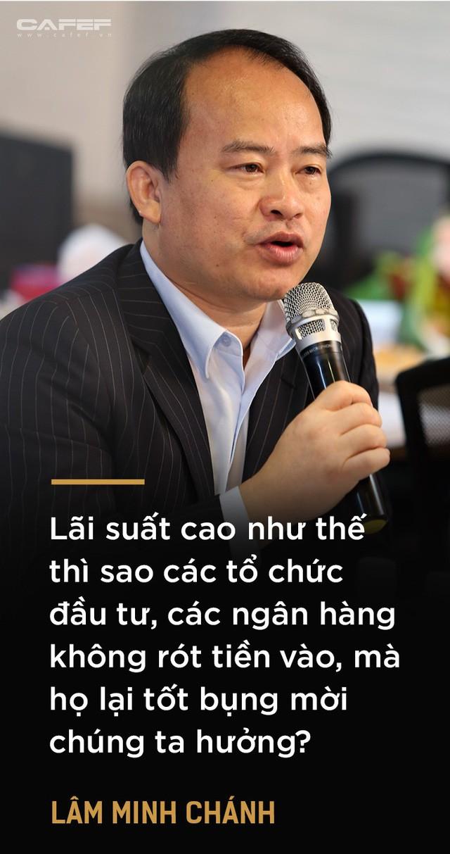 """""""Dự án đào tiền ảo lớn nhất Việt Nam"""": Giải mã vụ chạy trốn của CEO Sky Mining Lê Minh Tâm - Ảnh 3."""