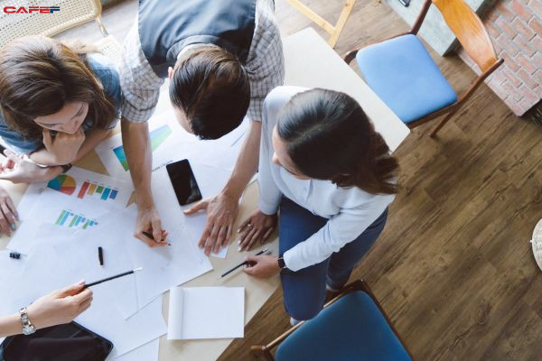 Sau 3 lần khởi nghiệp thất bại, doanh nhân người Singapore rút ra bài học: Thành công hay thất bại đều chung một cánh cửa, quan trọng là bạn sử dụng ra sao - Ảnh 3.