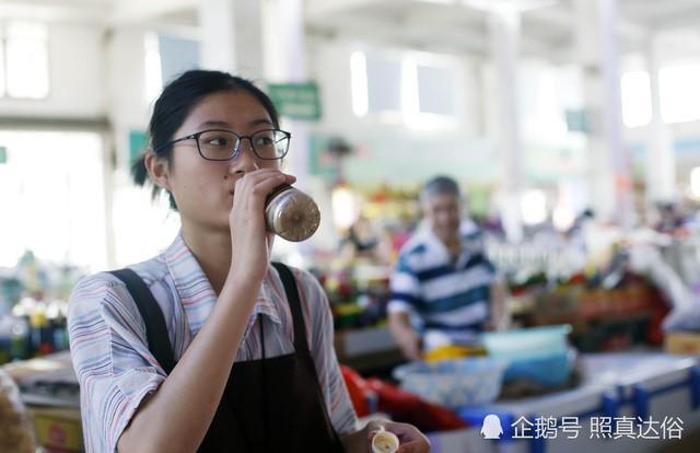Vừa ôn thi đại học vừa bán trái cây ở chợ, nữ sinh lớp 12 kiếm hơn 100 triệu mỗi tháng - Ảnh 7.