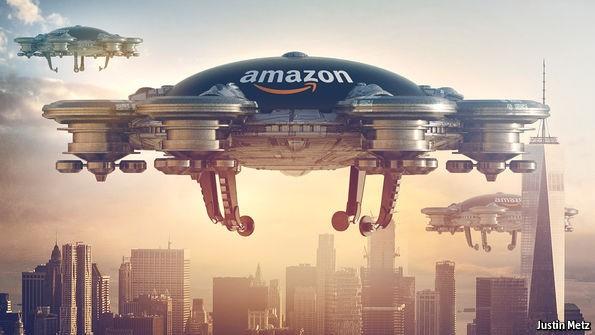 Cách Amazon khiến toàn bộ đối thủ khóc thét: Chiếc tên lửa 90 ngàn người, 45 ngàn robot, có thể ship mọi thứ đến tay khách trong 1-2h có giá rẻ bèo - Ảnh 2.