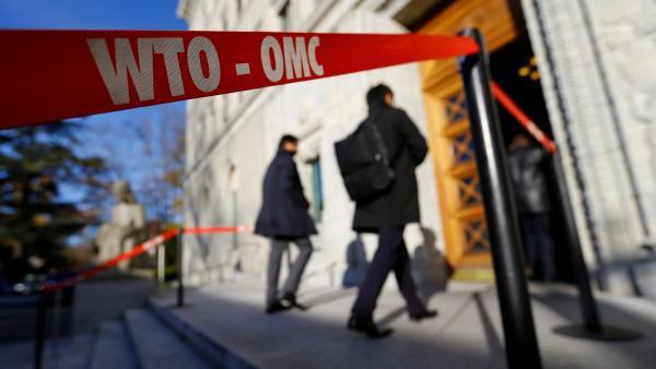 Nhiệm vụ bất khả thi: Giải cứu WTO - Ảnh 1.