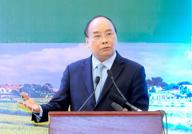 Thủ tướng: Việt Nam sẽ là một trung tâm chế biến của nông nghiệp thế giới  - Ảnh 1.