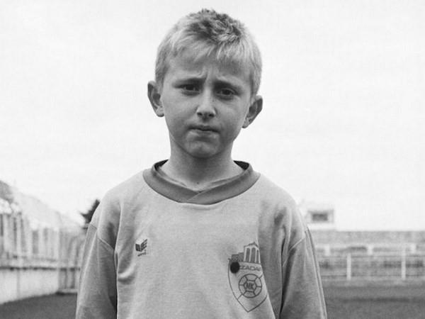 đầu tư giá trị - photo 1 1530700838744656203582 - Luka Modric – Từ cuộc sống tị nạn đến ngôi sao bóng đá thế giới