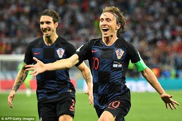 đầu tư giá trị - photo 2 15307008387442115158944 - Luka Modric – Từ cuộc sống tị nạn đến ngôi sao bóng đá thế giới
