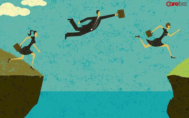 Có một sự thật nghiệt ngã là: Áp lực phải đỗ đại học không đáng sợ bằng combo hậu đại học: Nghèo + Thất nghiệp + Thất tình - Ảnh 2.