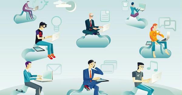 6 nghề nghiệp tương lai cực lạ tai trong ngành ngân hàng mà trí tuệ nhân tạo không thay thế được trí tuệ con người! - Ảnh 5.