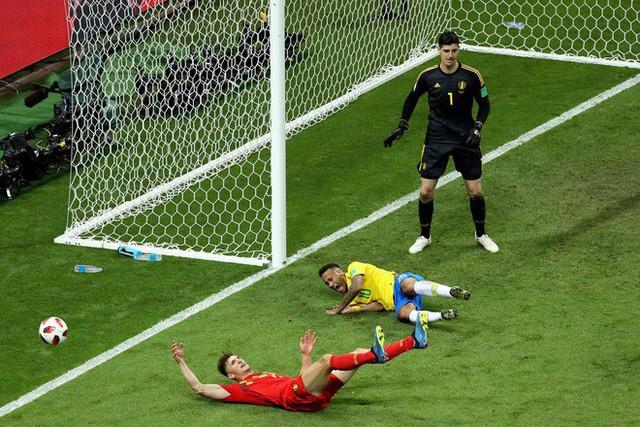 World Cup 2018: Brazil rớt đài, nhưng Neymar còn nhận điều tồi tệ gấp vạn lần thất bại - Ảnh 2.