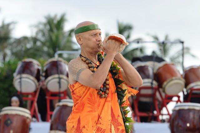 Lễ hội đèn lồng đặc biệt của người Hawaii - Ảnh 3.
