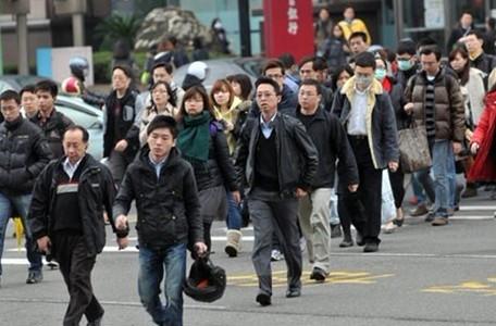 Du lịch Đài Loan: Cái rốn của công nghệ và giao thương ở châu Á, cư dân văn minh, đời sống chợ đêm tuyệt vời - Ảnh 3.