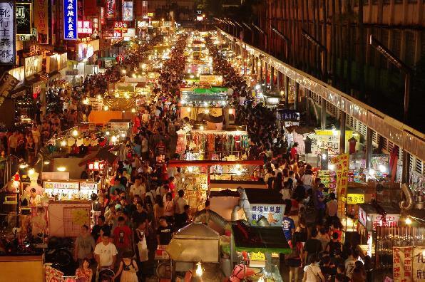 Du lịch Đài Loan: Cái rốn của công nghệ và giao thương ở châu Á, cư dân văn minh, đời sống chợ đêm tuyệt vời - Ảnh 5.