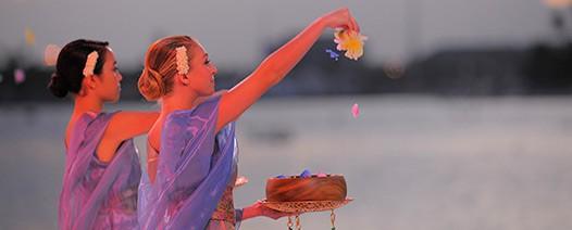 Lễ hội đèn lồng đặc biệt của người Hawaii - Ảnh 10.