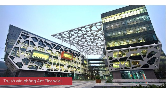 Startup 'khủng long của Jack Ma: Mỗi năm xử lý lượng giao dịch thanh toán giá trị gấp đôi GDP của Đức, nắm trong tay quỹ thị trường tiền tệ lớn nhất thế giới, đang cho khoảng 10 triệu người vay tiền - Ảnh 2.
