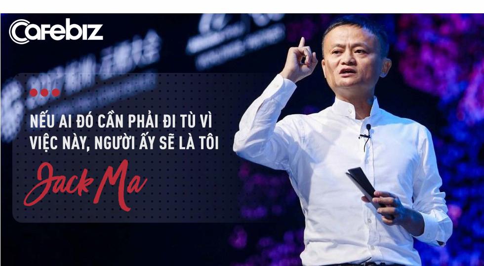 Startup 'khủng long của Jack Ma: Mỗi năm xử lý lượng giao dịch thanh toán giá trị gấp đôi GDP của Đức, nắm trong tay quỹ thị trường tiền tệ lớn nhất thế giới, đang cho khoảng 10 triệu người vay tiền - Ảnh 3.