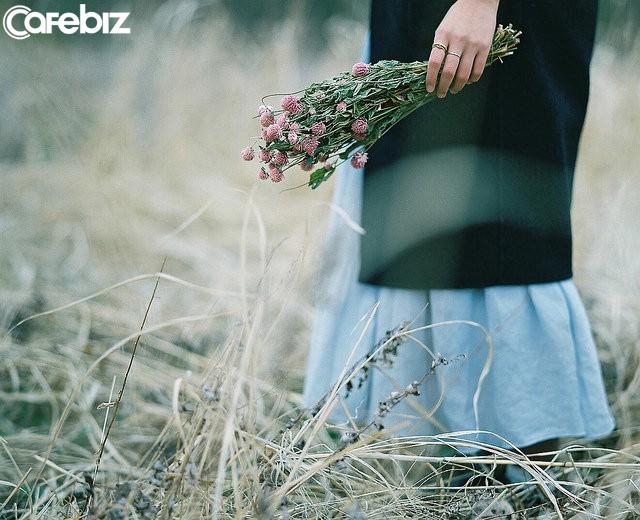 Dành cho những ai đang cảm thấy khó khăn: 20 câu nói sẽ giúp bạn vững vàng hơn vào cuộc sống - Ảnh 2.
