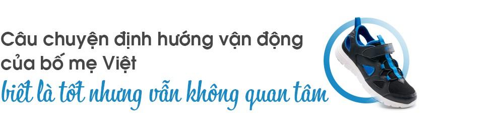 """Kỷ nguyên mới của """"Nâng niu bàn chân Việt"""" - Giấc mơ lớn về một thế hệ trẻ em Việt Nam năng động hơn, thông minh hơn từ Bitis - Ảnh 2."""